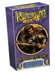 Board Game: Runebound: Battlemage Character Deck