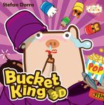 Board Game: Bucket King 3D