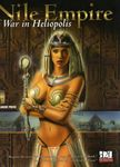 RPG Item: Nile Empire: War in Heliopolis