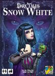 Board Game: Dark Tales: Snow White
