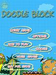 Video Game: Doodle Block 2G