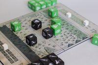 Board Game: DiceWar: Roots of Mali Standalone