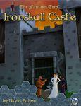 RPG Item: Ironskull Castle