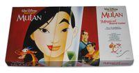 Board Game: Mulan Magical Board Game