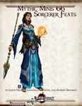 RPG Item: Mythic Minis 066: Sorcerer Feats
