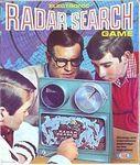 Board Game: Radar Search