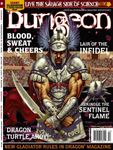 Issue: Dungeon (Issue 96 - Jan 2003) / Polyhedron (Issue 155)
