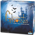 Board Game: Phantoms vs Phantoms