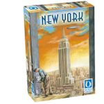 Board Game: New York