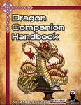 RPG Item: Dragon Companion Handbook