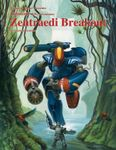 RPG Item: Robotech RPG Adventures: Zentraedi Breakout