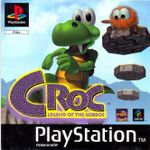 Video Game: Croc: Legend of the Gobbos