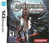 Video Game: Castlevania: Order of Ecclesia