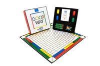 Board Game: Door Way