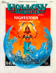 RPG Item: HWA3: Hollow World: Nightstorm