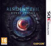 Video Game: Resident Evil: Revelations