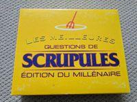Une Question de Scrupules Board Game