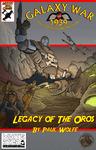 RPG Item: Galaxy War 1939: Legacy of the Oros