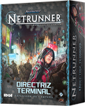 Board Game: Android: Netrunner – Terminal Directive