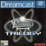 Video Game Compilation: Pro-Pinball Trilogy