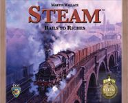 Board Game: Steam
