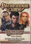 RPG Item: Pathfinder Society Face Cards