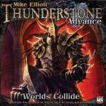 Board Game: Thunderstone Advance: Worlds Collide