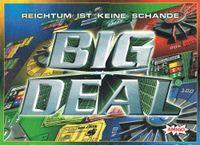 Board Game: Big Deal