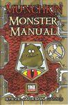 RPG Item: Munchkin Monster Manual