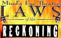 RPG: Laws of the Reckoning
