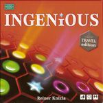 Board Game: Ingenious: Travel Edition