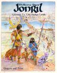 RPG Item: Jonril:  Gateway to the Sunken Lands