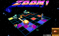 Video Game: Zoom!
