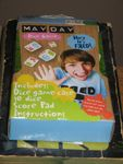 Board Game: May Day: Dice Game – Hey Its Fred!