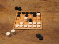 Board Game: India