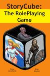 RPG Item: StoryCube: The Roleplaying Game