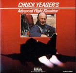Video Game: Chuck Yeager's Advanced Flight Trainer