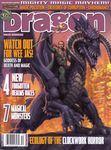 Issue: Dragon (Issue 350 - Dec 2006)