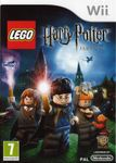 Video Game: LEGO Harry Potter: Years 1-4 (Console/PC)