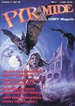 Issue: Pyramide (Issue 2 - May 1996)
