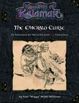 RPG Item: The Emerald Curse