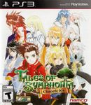 Video Game Compilation: Tales of Symphonia Chronicles