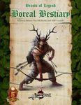 RPG Item: Beasts of Legend: Boreal Bestiary (5E)