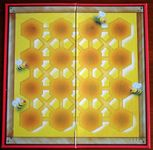 Board Game: Bee-Line