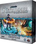 Board Game: Android: Netrunner – Honor and Profit