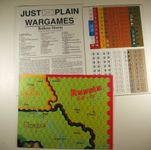 Board Game: Balkan Storm: The Next War