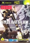 Video Game: Steel Battalion
