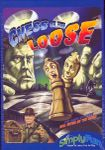 Board Game: Chess on the Loose