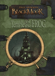 RPG Item: Temple of the Frog