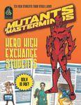 RPG Item: Hero High Exchange Students